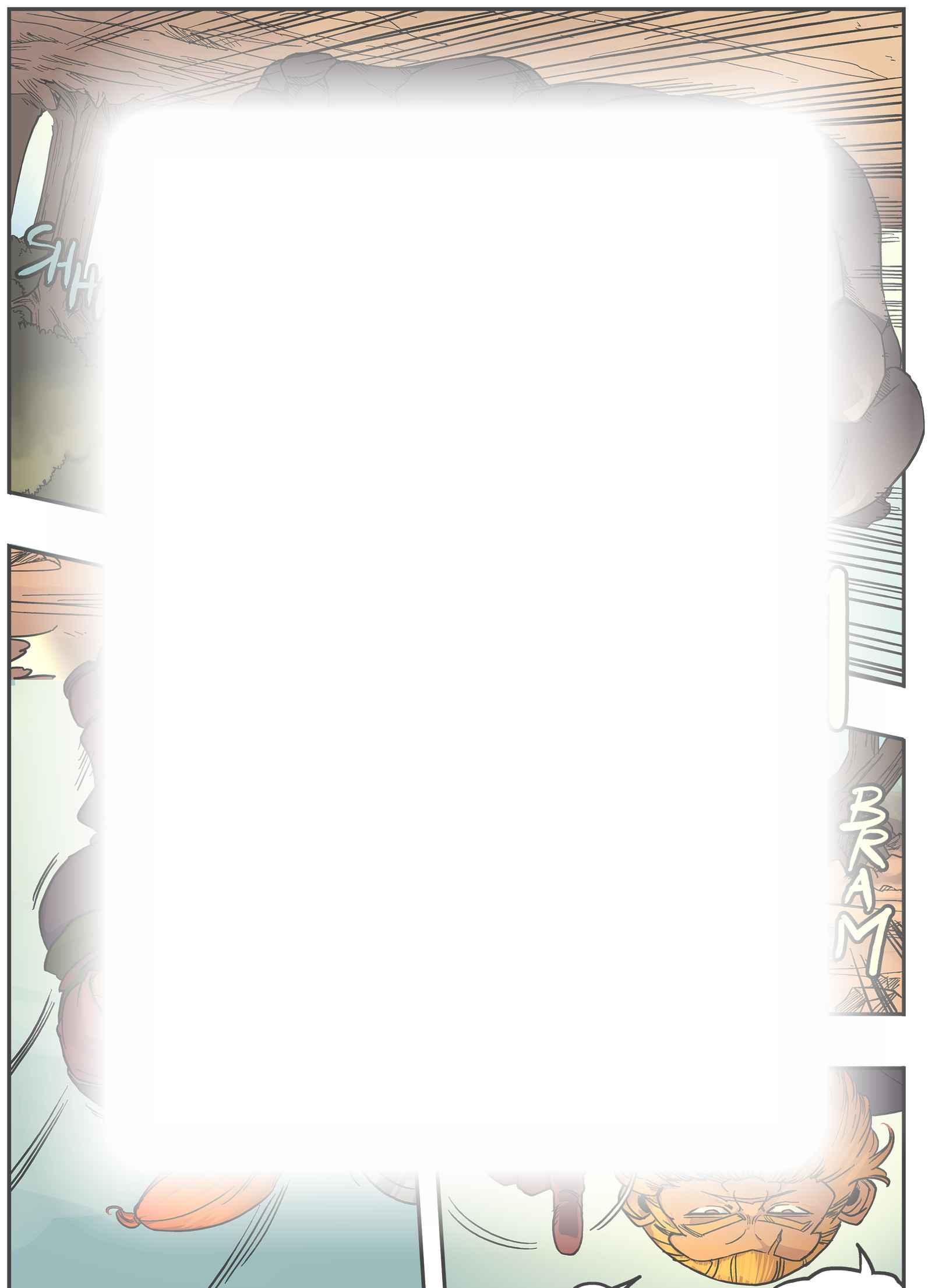 Hémisphères : Chapitre 10 page 20