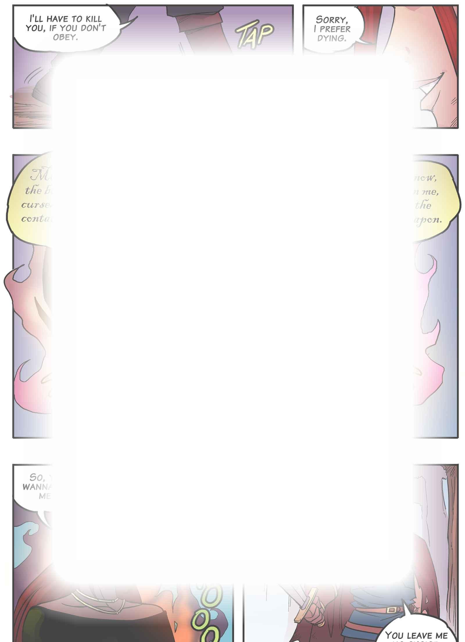 Hemispheres : チャプター 10 ページ 12