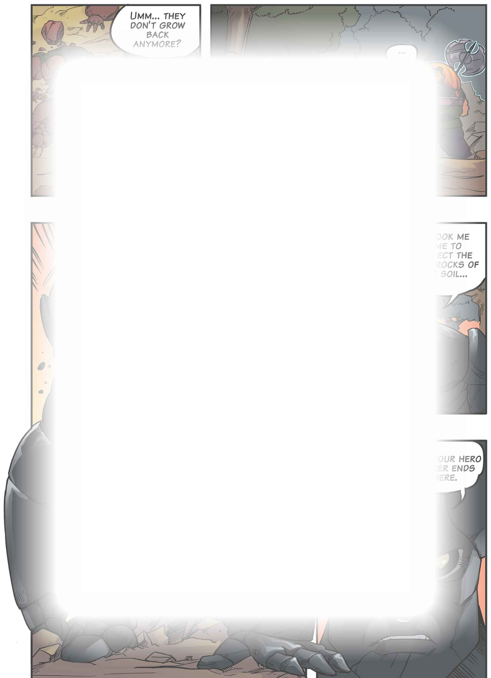 Hemispheres : チャプター 10 ページ 14
