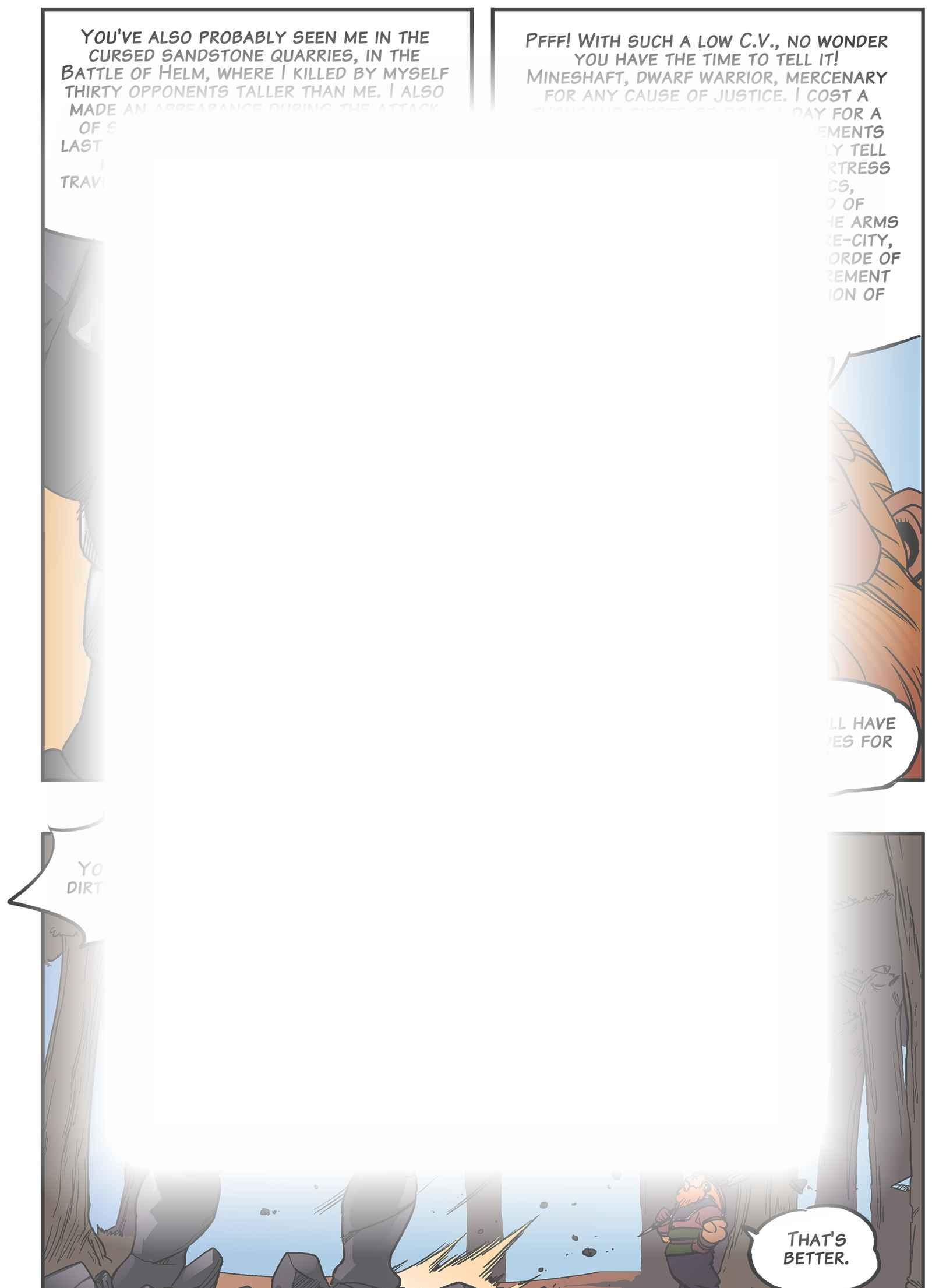 Hemispheres : チャプター 10 ページ 15