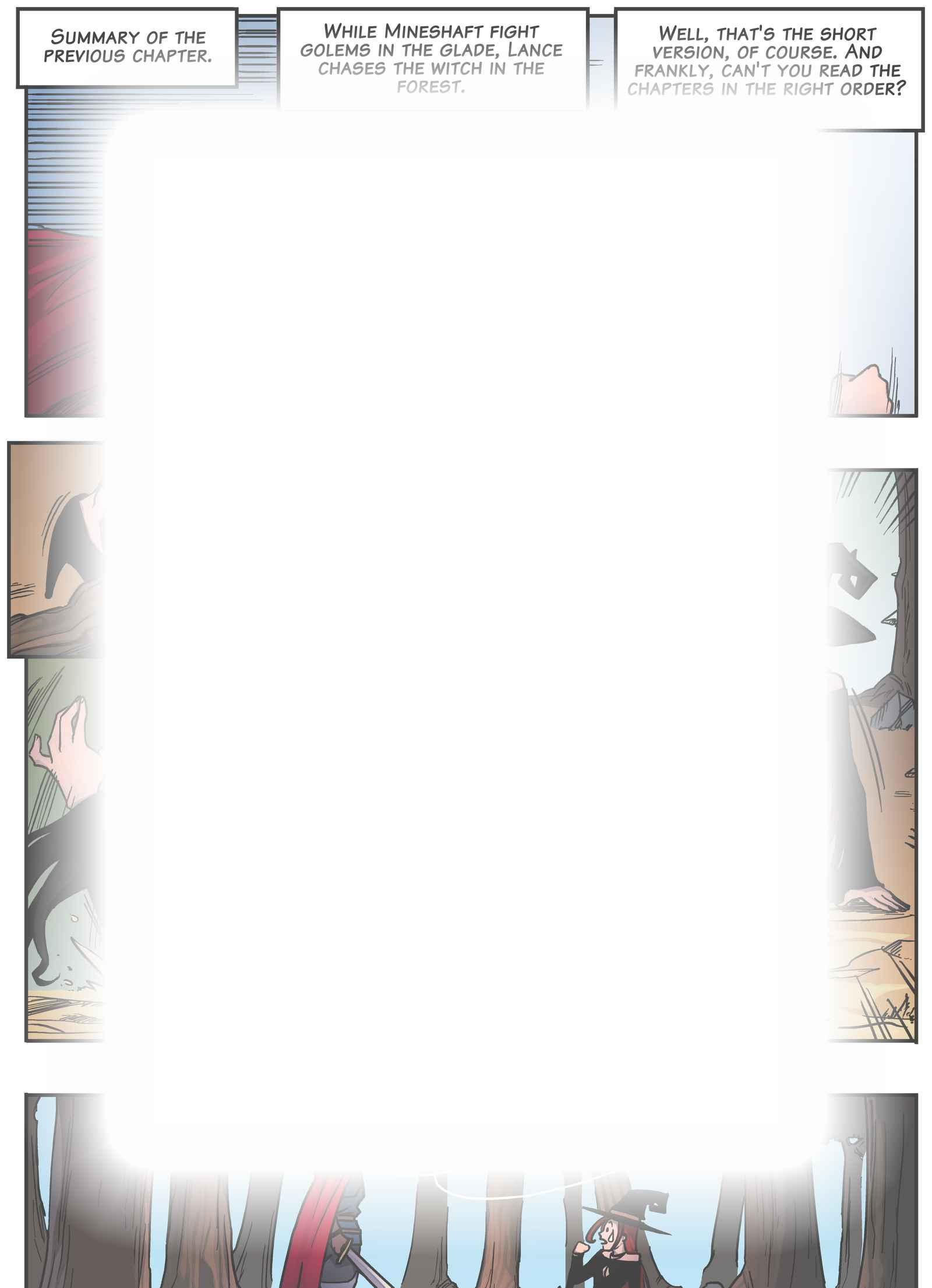 Hemispheres : チャプター 10 ページ 2