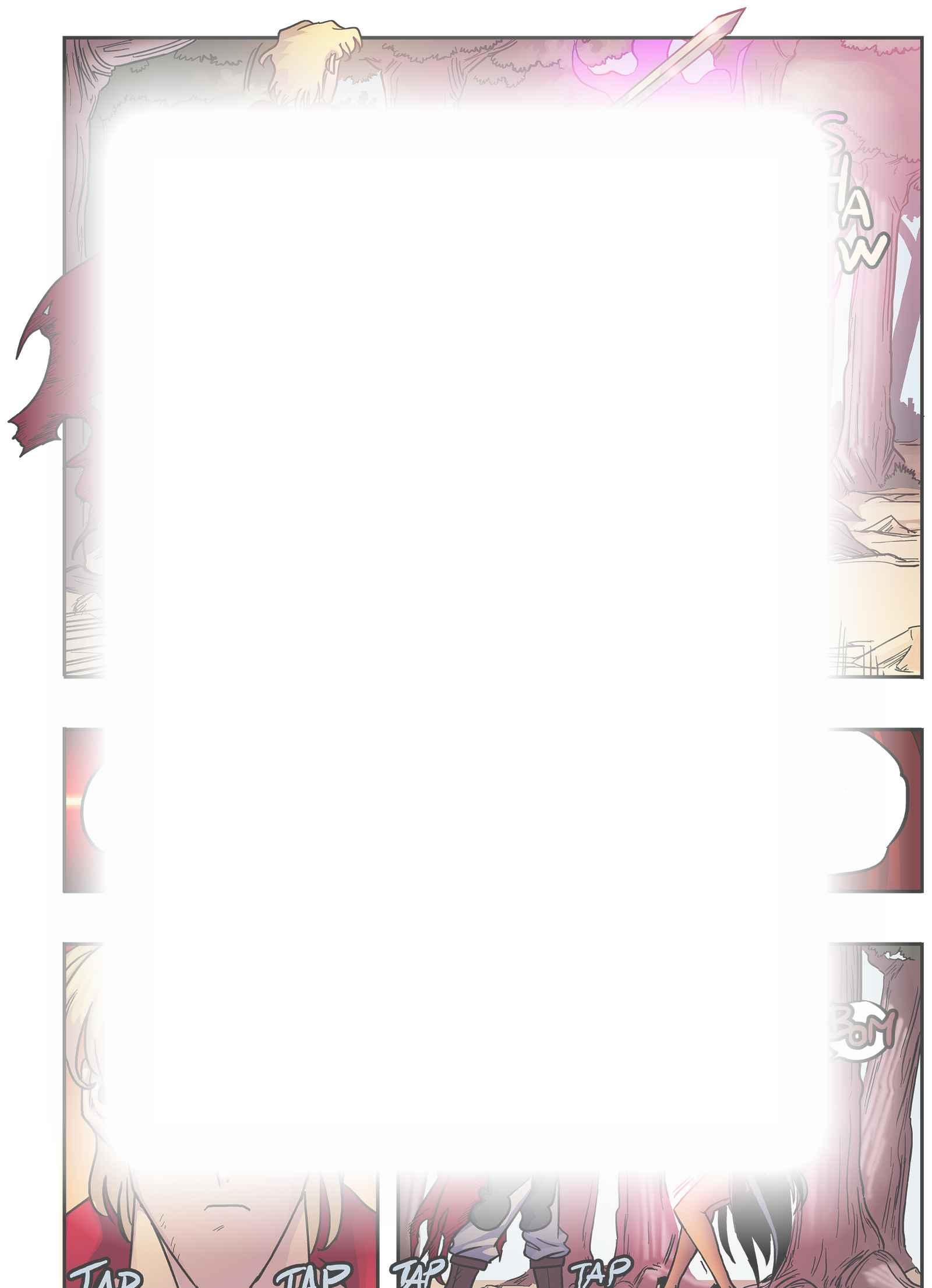 Hemisferios : Capítulo 11 página 2