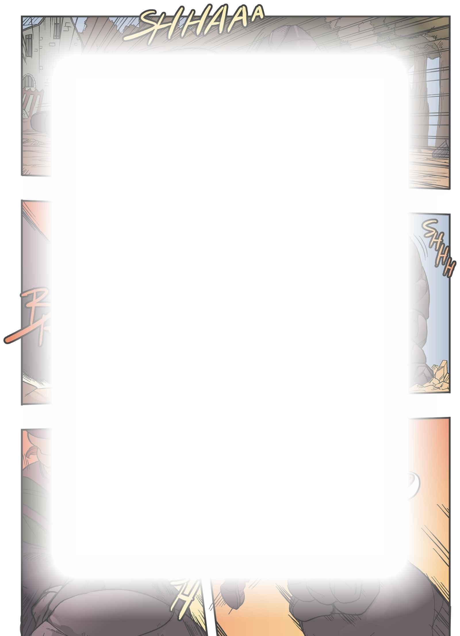 Hemisferios : Capítulo 11 página 7