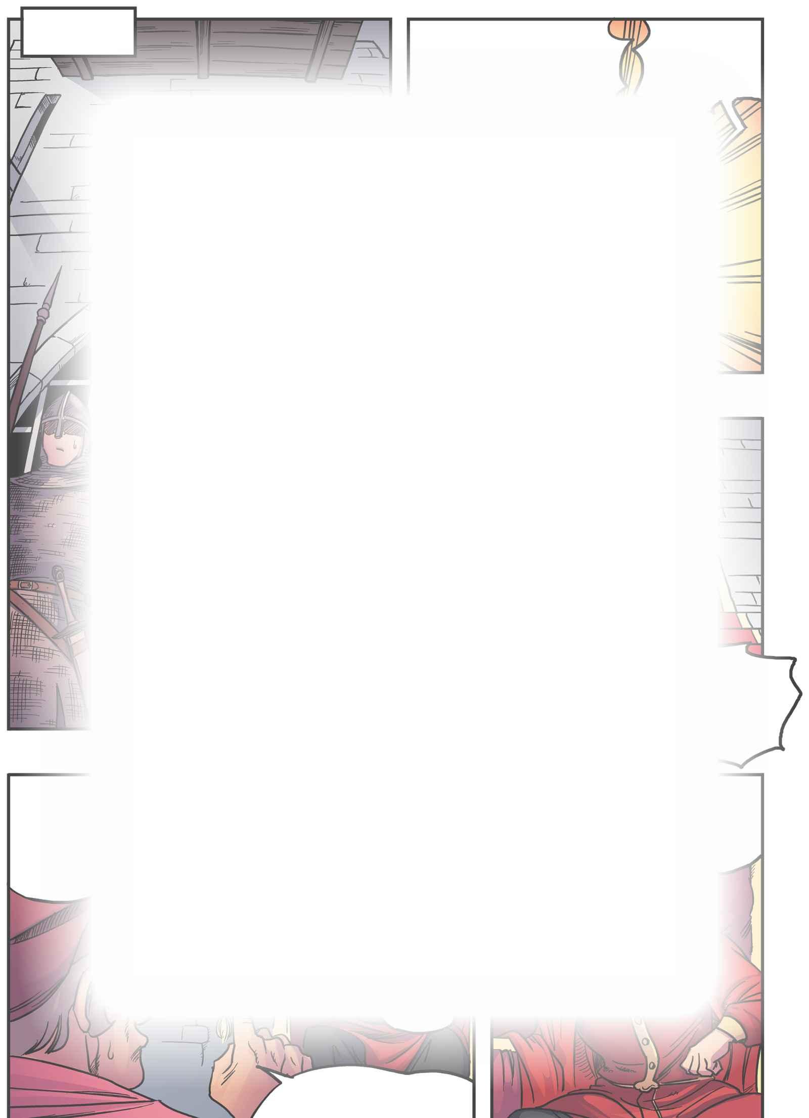 Hemisferios : Capítulo 11 página 22