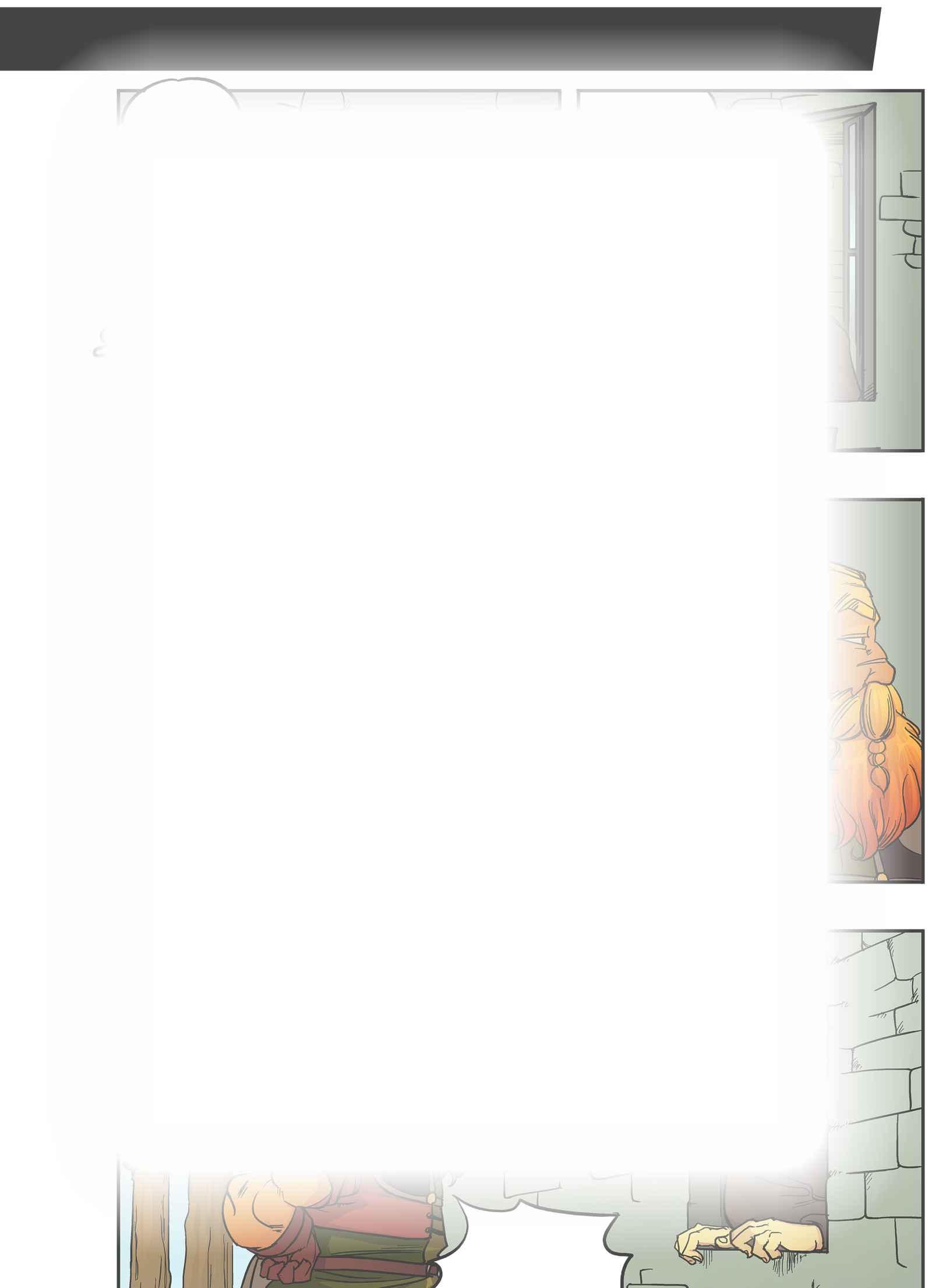 Hemisferios : Capítulo 11 página 23