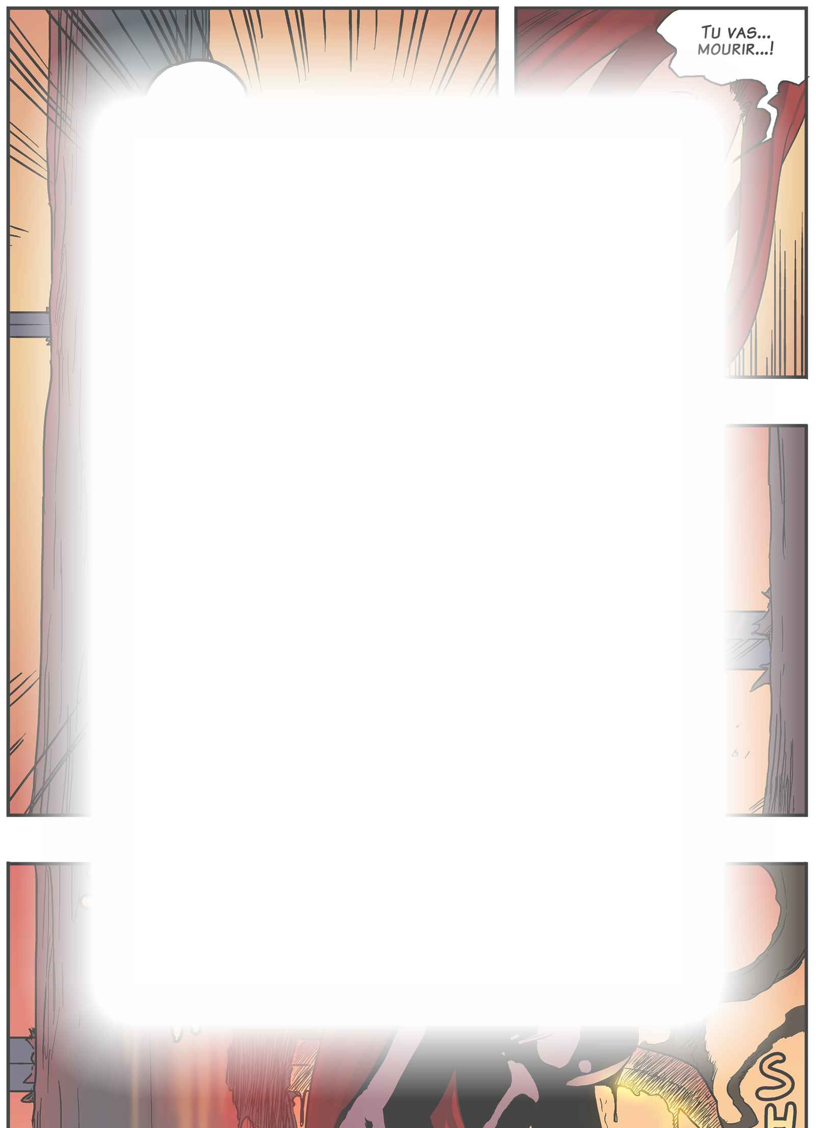 Hémisphères : Chapitre 11 page 4