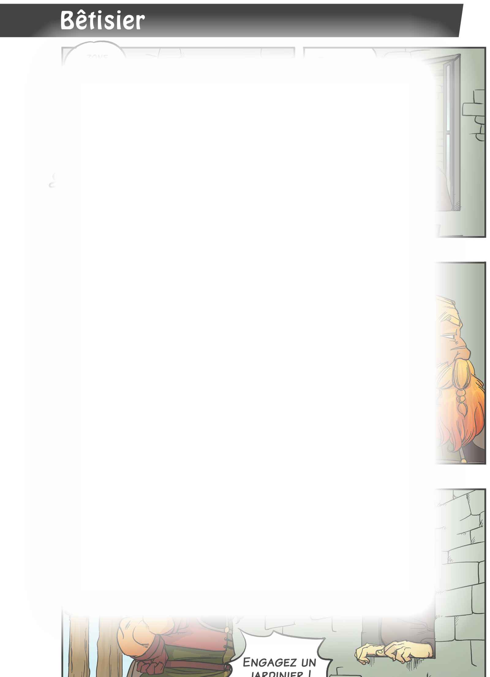 Hémisphères : チャプター 11 ページ 23