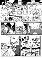 Food Attack : チャプター 10 ページ 10