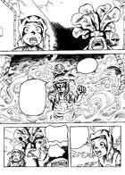 Food Attack : Capítulo 10 página 15
