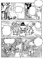 Food Attack : チャプター 10 ページ 16