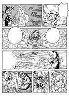 Food Attack : Capítulo 10 página 17