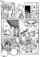 Food Attack : Capítulo 10 página 18