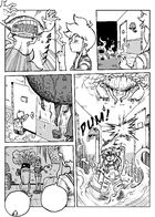 Food Attack : チャプター 10 ページ 18