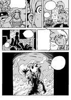 Food Attack : Capítulo 10 página 19