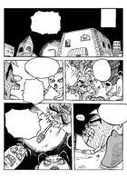 Food Attack : チャプター 10 ページ 20