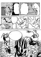 Food Attack : Capítulo 10 página 21