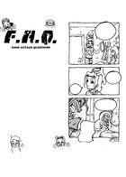 Food Attack : Capítulo 10 página 23