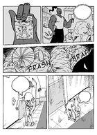 Food Attack : チャプター 10 ページ 3