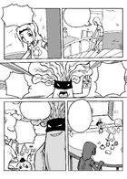 Food Attack : チャプター 10 ページ 4