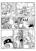 Food Attack : チャプター 10 ページ 5