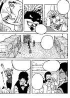 Food Attack : チャプター 10 ページ 7