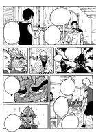 Food Attack : チャプター 10 ページ 8