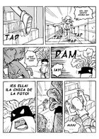 Food Attack : Chapitre 10 page 5
