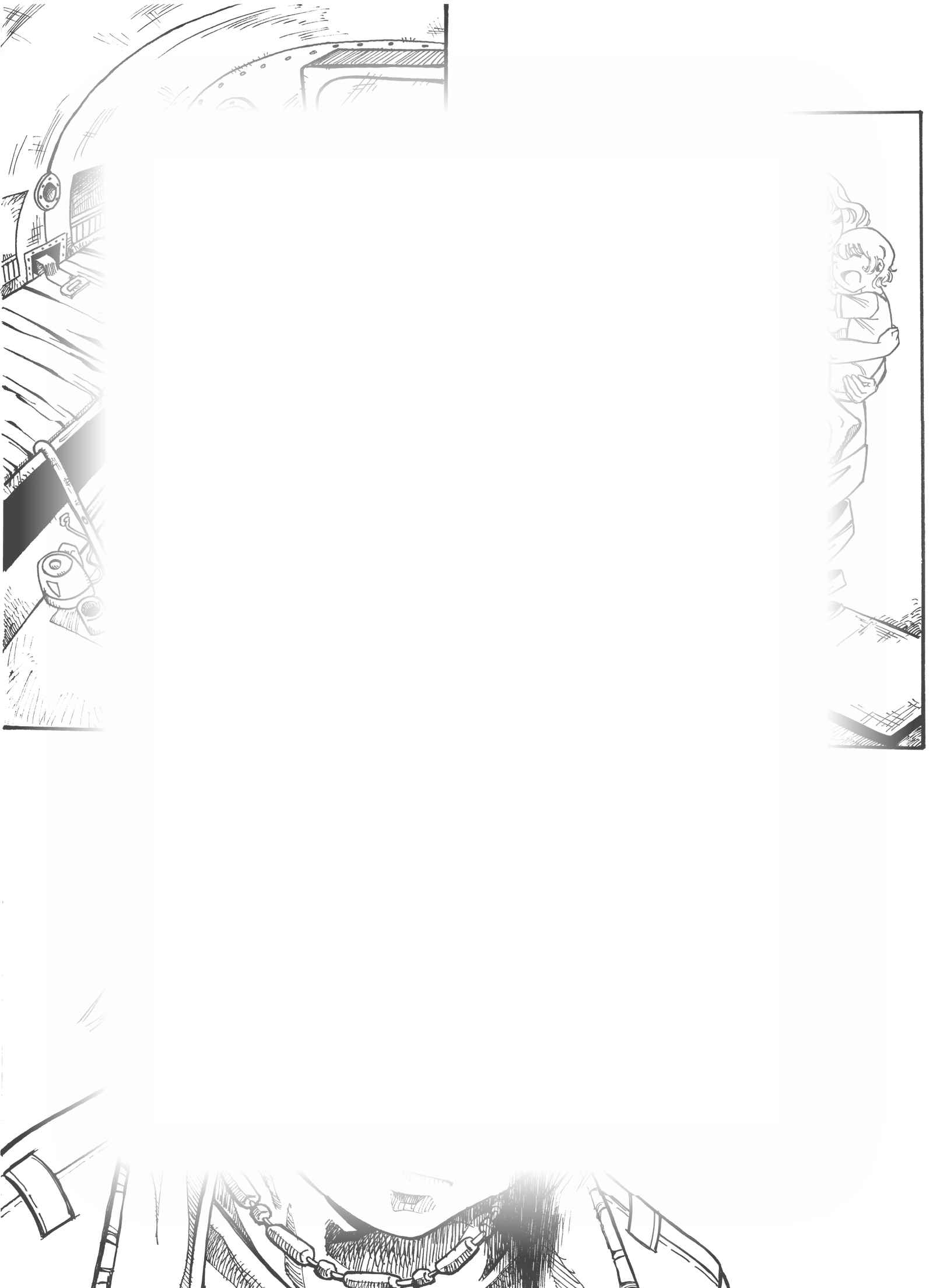 RUN8 : チャプター 1 ページ 20