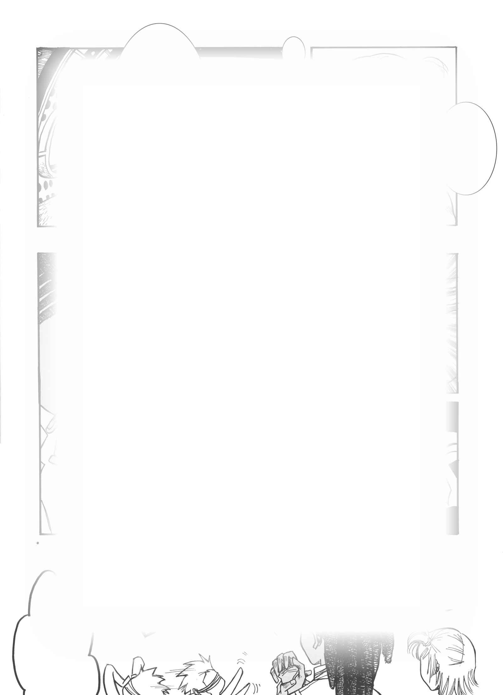 RUN8 : チャプター 1 ページ 25