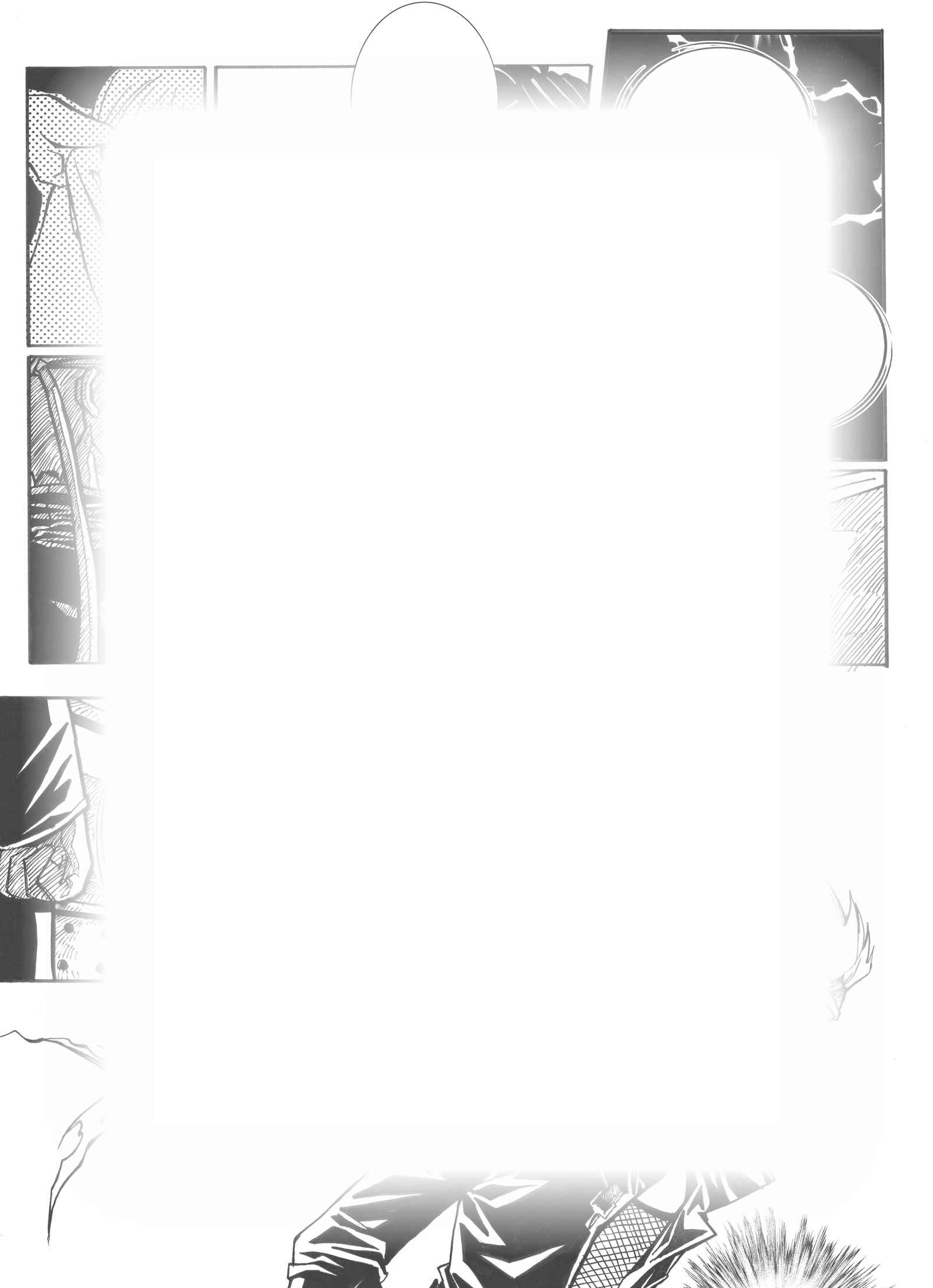 RUN8 : チャプター 1 ページ 27