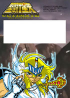 Saint Seiya Ultimate : Chapter 8 page 2