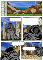 Saint Seiya Ultimate : Chapter 8 page 3