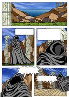 Saint Seiya Ultimate : Capítulo 8 página 3