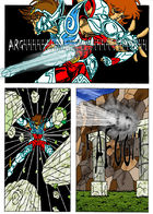 Saint Seiya Ultimate : Chapter 8 page 5