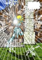 Saint Seiya Ultimate : Capítulo 8 página 7