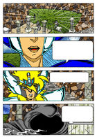 Saint Seiya Ultimate : Chapter 8 page 8