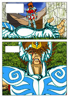 Saint Seiya Ultimate : Chapter 8 page 10
