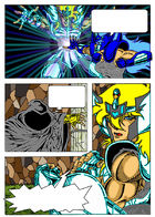 Saint Seiya Ultimate : Chapter 8 page 12