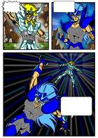 Saint Seiya Ultimate : Capítulo 8 página 13