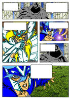 Saint Seiya Ultimate : Chapter 8 page 14