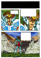 Saint Seiya Ultimate : Chapter 8 page 16