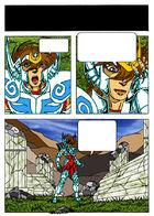 Saint Seiya Ultimate : Capítulo 8 página 16