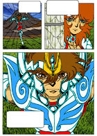 Saint Seiya Ultimate : Chapter 8 page 17