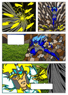 Saint Seiya Ultimate : Chapter 8 page 19