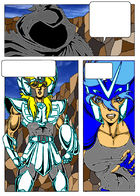 Saint Seiya Ultimate : Chapter 8 page 20