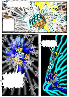 Saint Seiya Ultimate : Chapter 8 page 21
