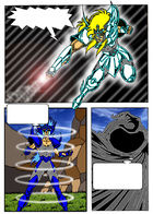 Saint Seiya Ultimate : Chapter 8 page 22