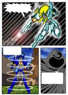 Saint Seiya Ultimate : Capítulo 8 página 22