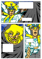 Saint Seiya Ultimate : Chapter 8 page 23