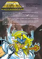 Saint Seiya Ultimate : Chapitre 8 page 2